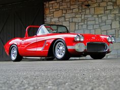 This 1962 Chevrolet Corvette (chassis is an interesting modified car that has been on offer at this dealer multiple times on e. Join our board to share your best related pics & videos. Old Corvette, 1962 Corvette, Classic Corvette, Chevrolet Corvette, Pontiac Gto, Us Cars, Sport Cars, Race Cars, Convertible