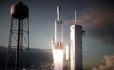 Yes Elon Musk aims to launch Tesla Roadster to Mars orbit on SpaceX Falcon Heavy