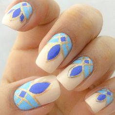 ketakithatte #nail #nails #nailart