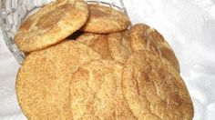 This is a wonderful and easy cookie that my mother prepared for at least 50 years.  Every time I take them somewhere everyone wants the recipe.