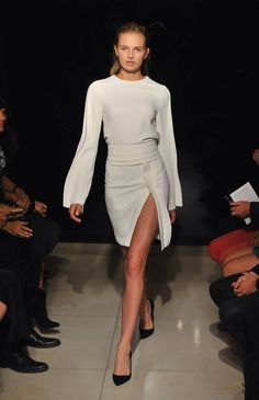 Brandon Maxwell, Look #8