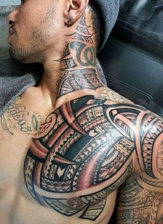 100 Amazing Tattoos for Men 3 (3)