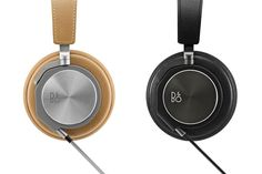 Bang and Olufsen - My next headphone must have? Yes.