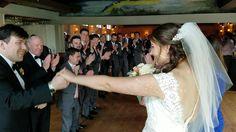 Patrick and Pamela's Wedding Lace Wedding, Wedding Dresses, Best Vibrators, Dj, Party, Fashion, Bride Dresses, Moda, Bridal Gowns