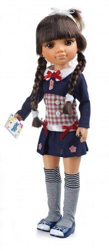 Nancy en el cole. #Nancy #dolls #muñecas #poupeés #juguetes #toys #bonecas #bambole #ToyStore #ToyStore