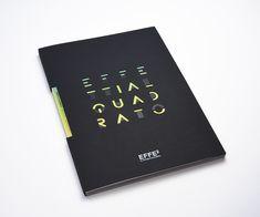 Brochure Grafica EFFE 2 stampa digitale / Stampa e design: Grafica EFFE 2