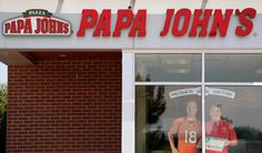 papa johns value chain Prices for their food ingredient products since papa john's pizza mainly depends upon their qc center for supplies they could have their prices affected if they were to experience price hikes from the qc center.