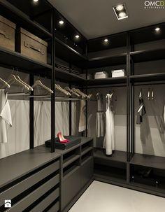 Garderoba - zdjęcie od alicja@omcd