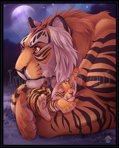 I will protect you by *evana on deviantART