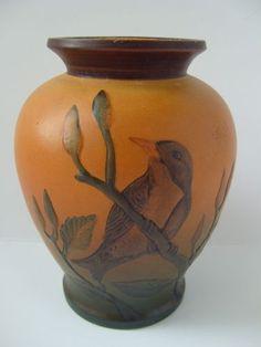 IPSEN Denmark vase  |