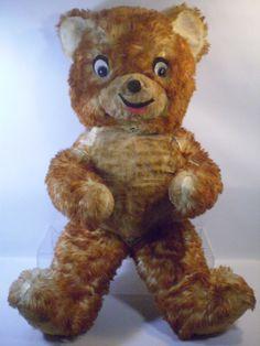 Animals of Distinction Commonwealth of Penn. Knickerbocker Toy Teddy Bear Plush  #Knickerbocker