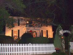 Christmas at Ivy Gates Plantation  - McCormick County, South Carolina