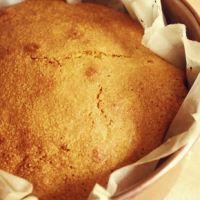 Crockpot Pumpkin Dump Cake