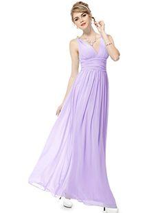 Ever Pretty Elegant V-neck Long Chiffon Crystal Maxi Evening Dress 09016, HE09016QP06, Light Purple, 4US Ever-Pretty http://www.amazon.com/dp/B008EF378U/ref=cm_sw_r_pi_dp_3Xq1tb11D96BRK6S