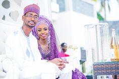 Farida Salisu Yusha'u & Abubakar Sani Aminu | Budan Kai - Hausa Muslim Nigerian Wedding | Atilary Photography | BellaNaija - October 2014 016.862C8662