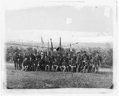 The Civil War story in Ohio http://www.ohiocivilwar150.org/#