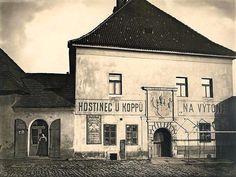 Josef Sudek, History Photos, Old Pictures, Czech Republic, New Mexico, Exterior, Humor, Retro, City