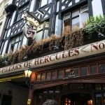 Literary Pubs of London: A Beer-Soaked History
