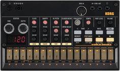 Korg Volca Beats (analog drum machine)