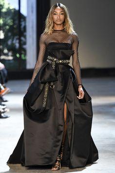 Défilé Alexandre Vauthier Haute Couture automne-hiver 2016-2017 30