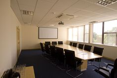 Eclipse Legal Board Room