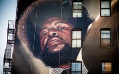 ▶ Questlove - Fireside Chat : Red Bull Music Academy Radio