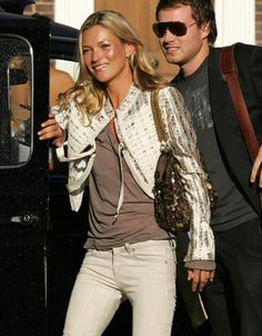 My FOREVER style icon: KATE MOSS