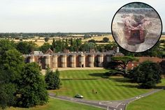 An archaeological dig at Beaulieu Park has this week unearthed a post-medieval lime kiln dating back to the Tudor era that was allegedly owned by Henry VIII. Tudor Era, Henry Viii, Palace, Medieval, Golf Courses, England, Park, History, City