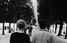 La Jetee, a walk in the park
