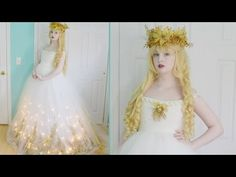 A simple bodice, Making a Christmas Costume, Part Two - YouTube