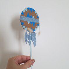 13.Indian Spirit, le tambourin