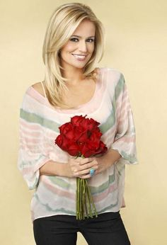 When Does Bachelorette 2012 Start? Emily Maynard's Official Premiere Date Announced - The Bachelorette