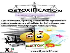 Is Detoxification necessary   If you also think this way read the following to clear your myths  http://shilpsnutrilife.com/?p=3353  #detoxification #postdiwali #eathealthy #festiveseason #cleanseyourbody