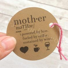 We're getting Mother's Day preorders ready! Here's a sneak peek of one of the cute tags for a fun cookie gift set. Can you guess the theme?!?☕️ Cookie friends: You can purchase the tags in our Etsy shop and just print on kraft card stock! (Link is on our Facebook page or search cjscookieco on Etsy)  #decoratedcookies #sugarart #sugarcookies #edibleart #icingcookies #tags #printables #mothersdaycookies #mothersdaygifts #mothersday #elkgrove #sacramento #winecookies #wine #coffee #coffeec...