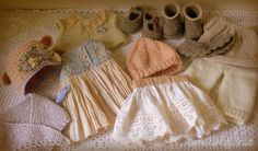 Dolly Outfits | by Miss Molly's Dolls