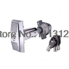 Reliable Jfbl Cabinet Door Quarter Turn Security Tubular Cam Lock W Keys Home Improvement