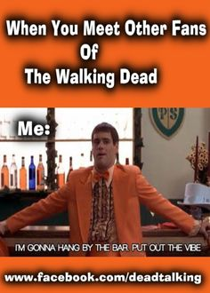 Walking Dead Fandom