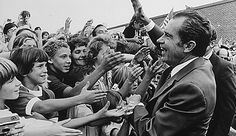 Trump is being hammered as no other president before him, except perhaps Nixon during Watergate. It is hard to reach any other conclusion than that the mainstream media loathe him and intend to oust him, as they relished in helping to oust Nixon. [Read more]