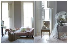 Little Miss Homes: Interiors Inspiration: Spring is here....honest!