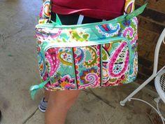 Vera Bradley purse! Want this