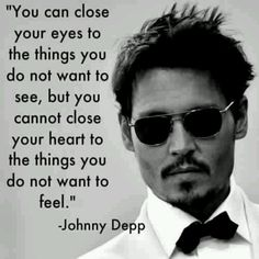 Johnny Depp quote quotes