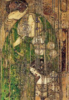 Charles Rennie Mackintosh | JV
