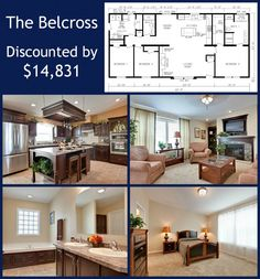 23 best centennial homes promos images on pinterest bedroom the williston belcross discounted by 14831 this centennial home was designed with stunning craftsman style malvernweather Images
