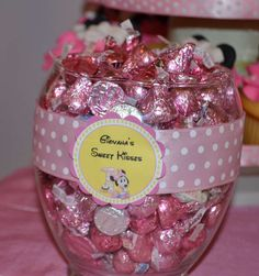 Minnie Mouse Birthday Party Ideas | Photo 19 of 86 | Catch My Party