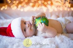 17 Babies Who Rocked Their Festive Spirit In Their First Christmas Photo Shoot 6 - https://www.facebook.com/diplyofficial