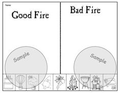 fire safety speech sample