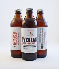 Overland India Pale Ale