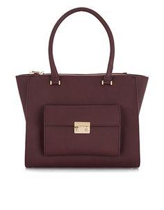 Kate Pocket Handheld Bag