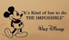 The Quotable Walt Disney   The Agile Warrior