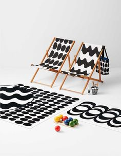 Online Exclusives from Marimekko for Target. Just one of the many designers we love.